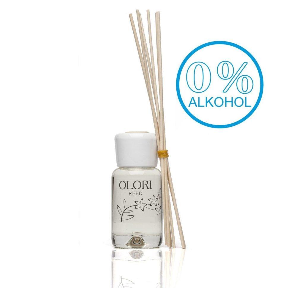 Olori Aroma difuzér bez alkoholu RAJSKÁ ZAHRADA 100 ml