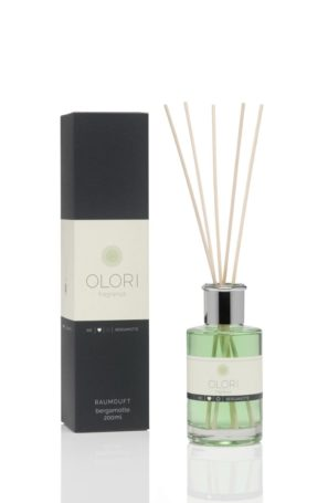 Olori Aroma difuzér Bergamot 200 ml