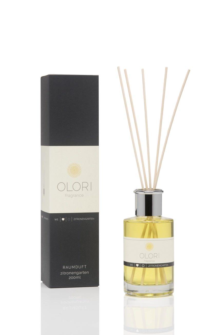 Olori Aroma difuzér CITRÓN 200 ml