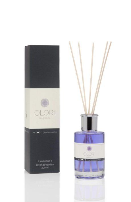 Olori Aroma difuzér LEVANDULE 200 ml