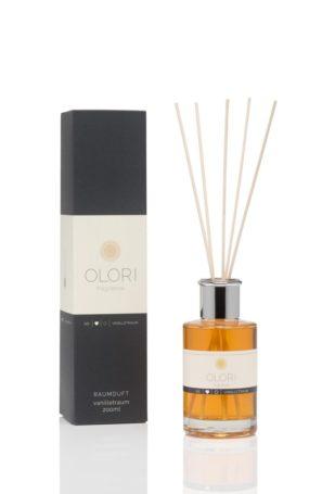Olori Aroma difuzér VANILKA 200 ml