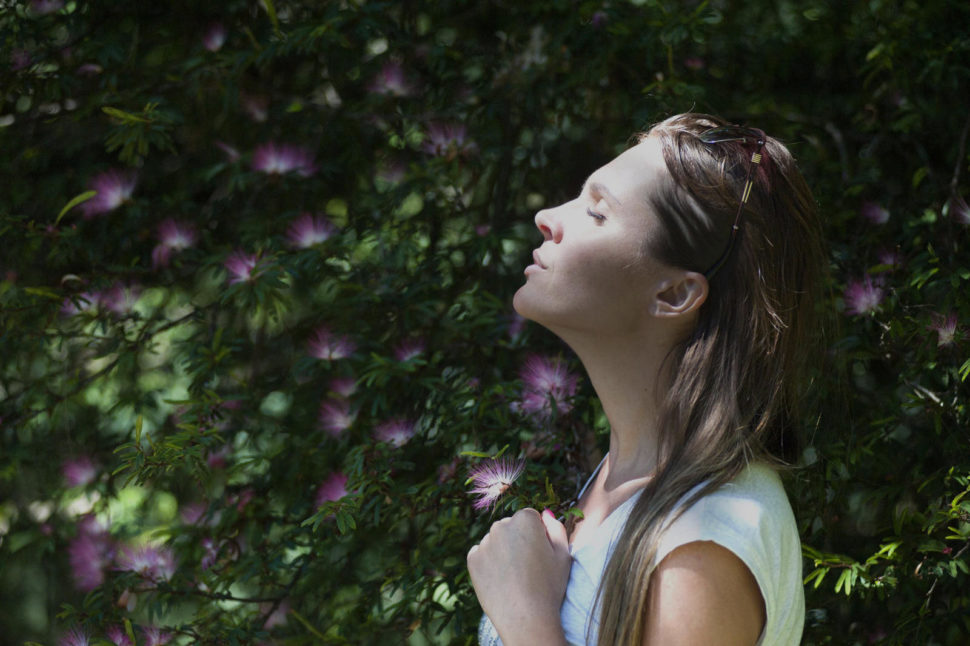 Voňavý podzim